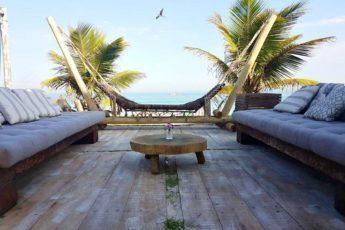 lugares para o pós-praia no Rio
