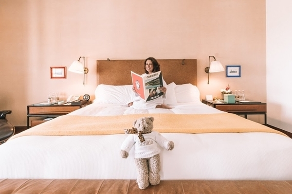 melhores hotéis de são paulo 1