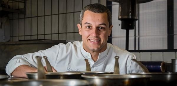 Restaurante do vencedor do Masterchef Rafael Gomes