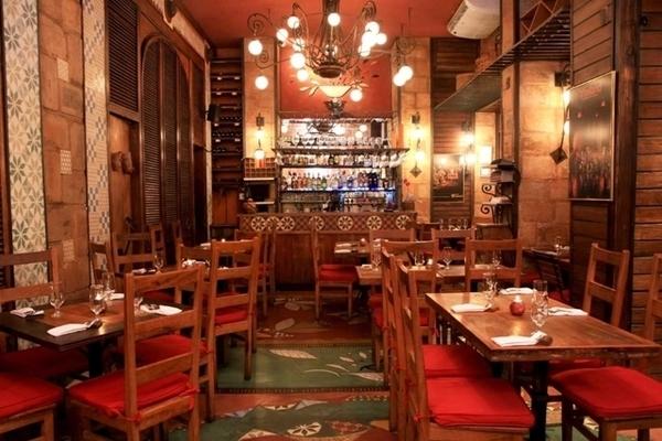 Restaurantes que abrem dia 25 no Rio
