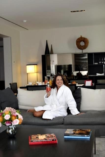 apartamentos de luxo em Paris 18