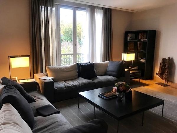 apartamentos de luxo em Paris 20