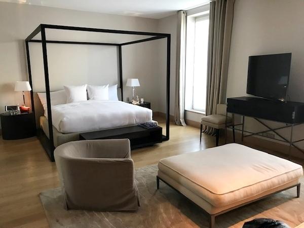 apartamentos de luxo em Paris 6