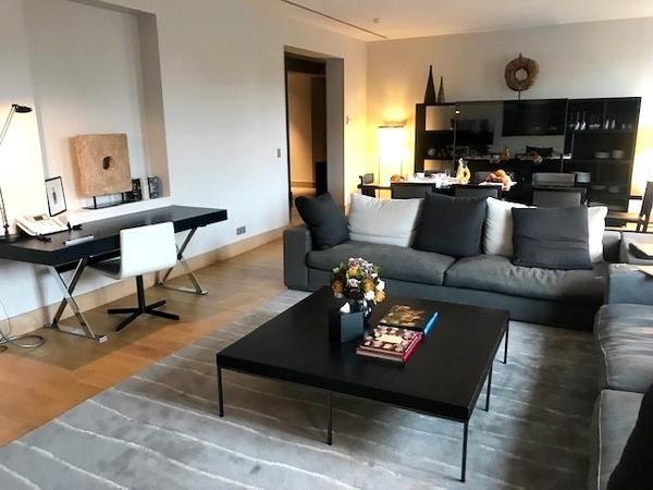 apartamentos de luxo em Paris 9