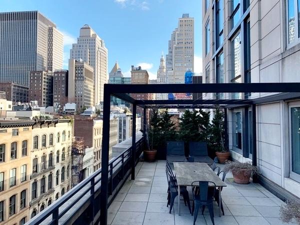 Como deixar seu apartamento com cara de um loft em NYC
