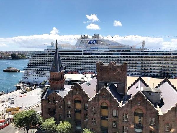 cruzeiro pela austrália e nova zelândia 5