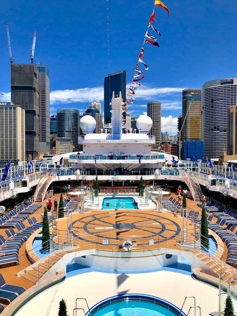 cruzeiro pela austrália e nova zelândia 6