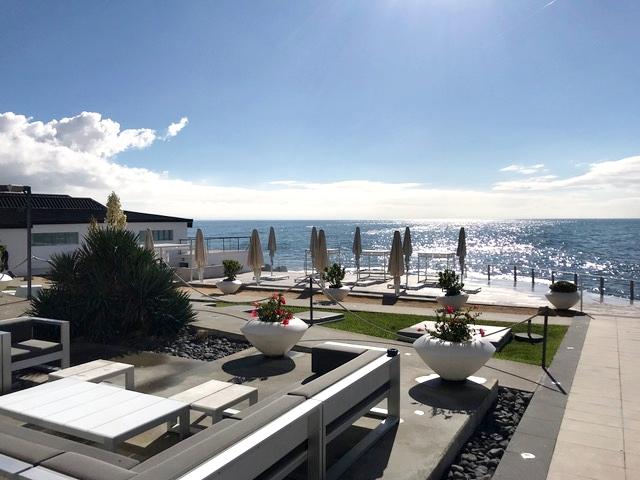 hotel cinco estrelas em Cascais