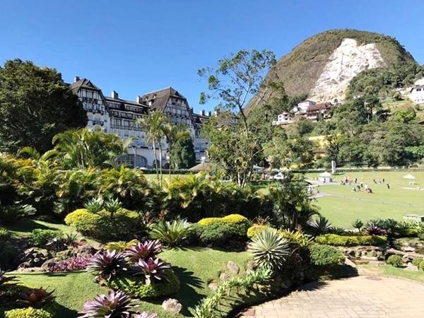 lugares perto do Rio para o fim de semana 4