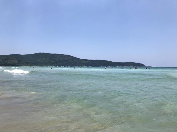 lugares perto do Rio para o fim de semana