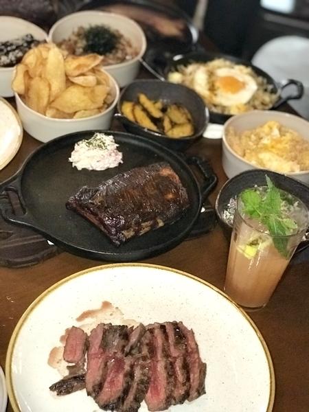 novo restaurante de carnes no Leblon