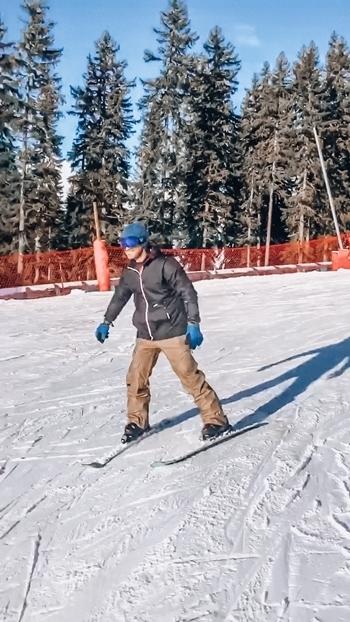 resort de esqui Club Med 3