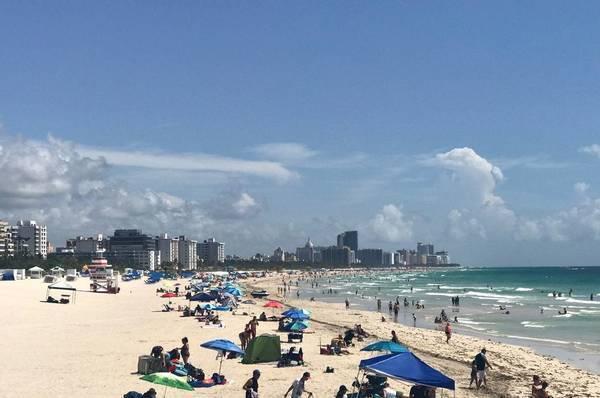 5 restaurantes em South Beach, Miami