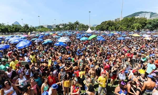 blocos de carnaval no rio