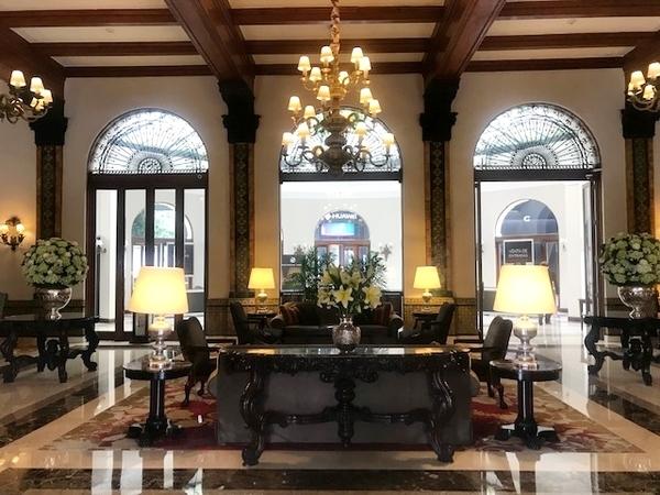 hotel cinco estrelas em Lima 12