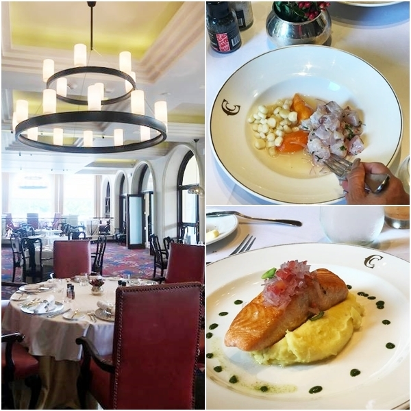 hotel cinco estrelas em Lima 6