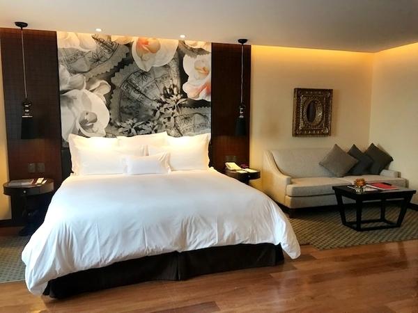 hotel cinco estrelas em Lima