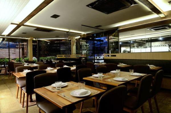 restaurantes novos em são paulo - Ânima Mea