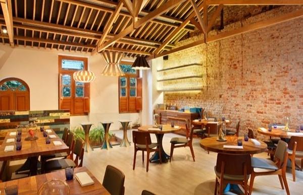 alta gastronomia no Rio