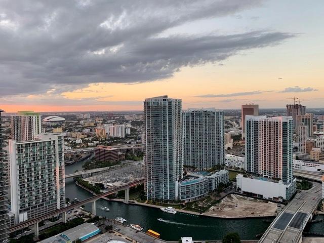 hotel de luxo em Miami
