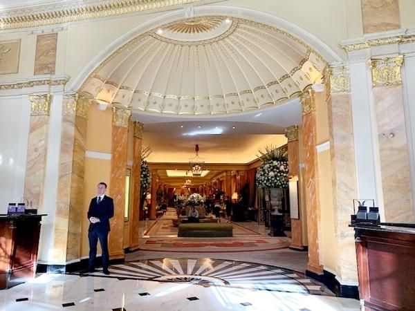 melhor hotel de Mayfair