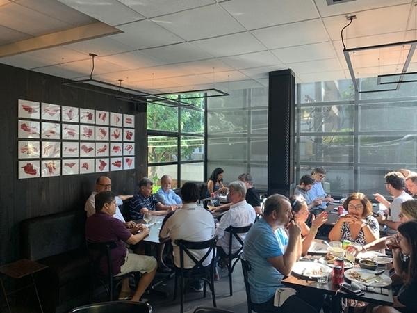 novo restaurante malta no Leblon 3