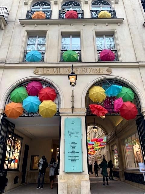 o lugar mais instagramável de paris 4