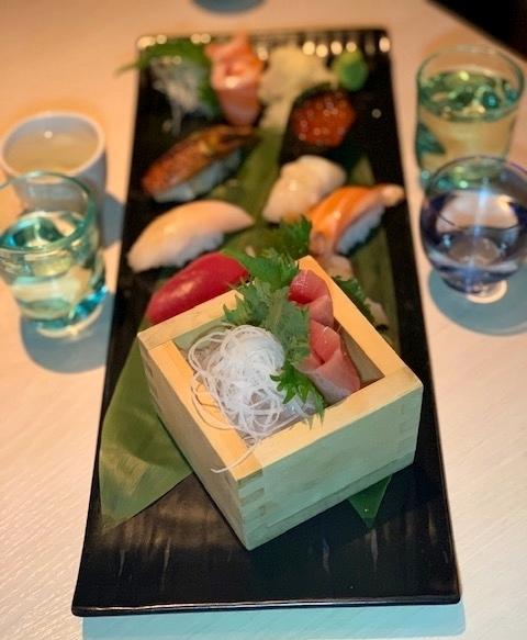 restaurantes japoneses em londres