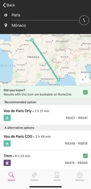 aplicativos de viagem para baixar no celular 4