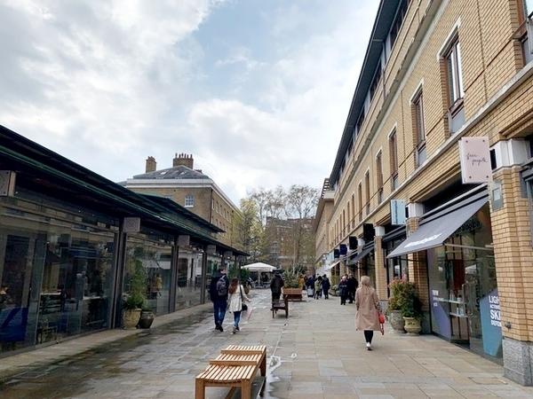 King's Road em Chelsea