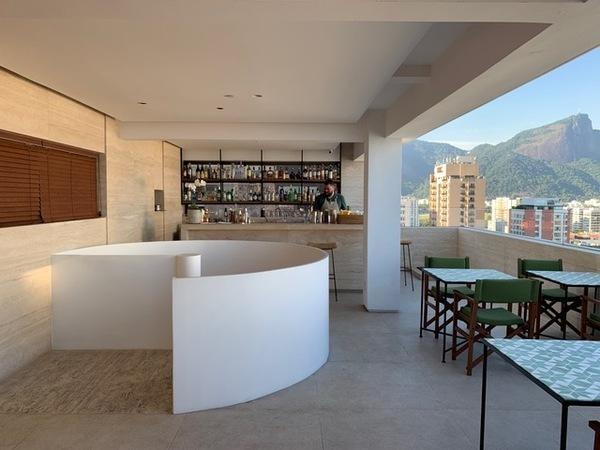 novo hotel de luxo no leblon14