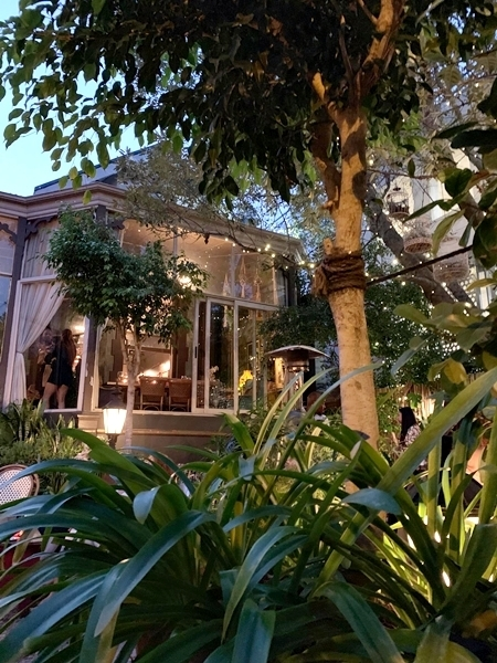 restaurantes na cidade do cabo