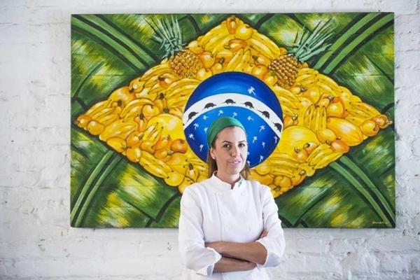 chefs brasileiras vão comemorar o Dia das Mães