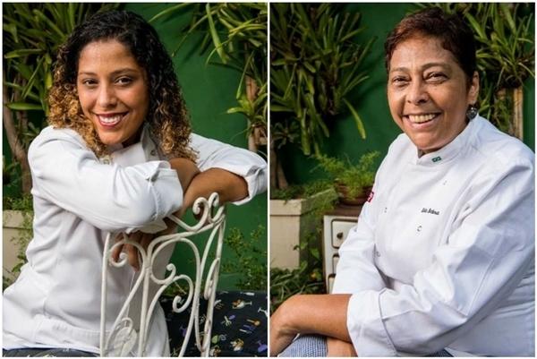 chefs brasileiras vão comemorar o Dia das Mães 5