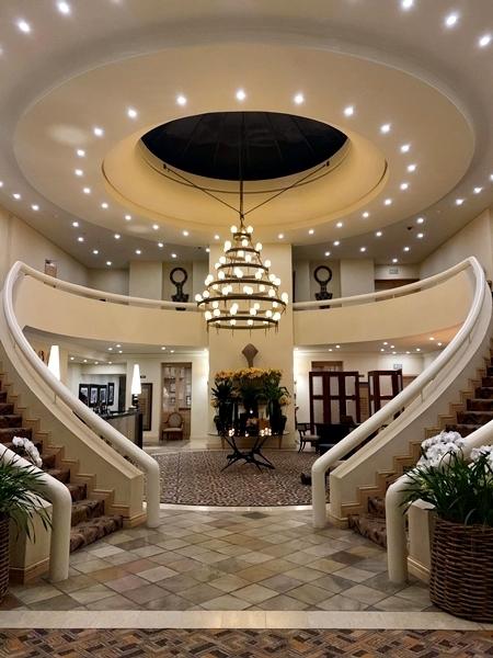 hotel cinco estrelas em joanesburgo 1