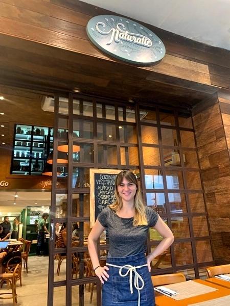 restaurante saudável em ipanema