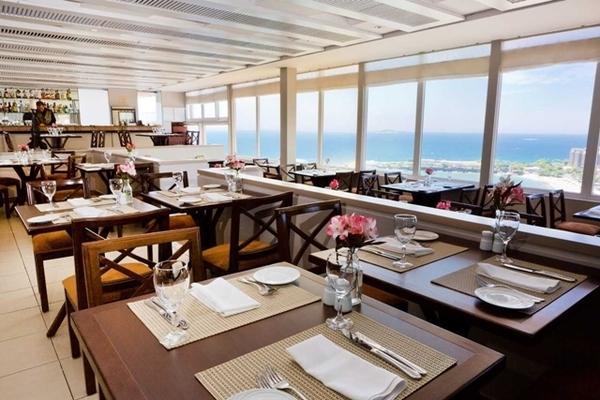 restaurantes para comemorar o dia das mães
