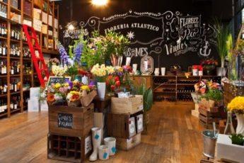 Um dos melhores bares do mundo: Florería Atlântico, em Buenos Aires