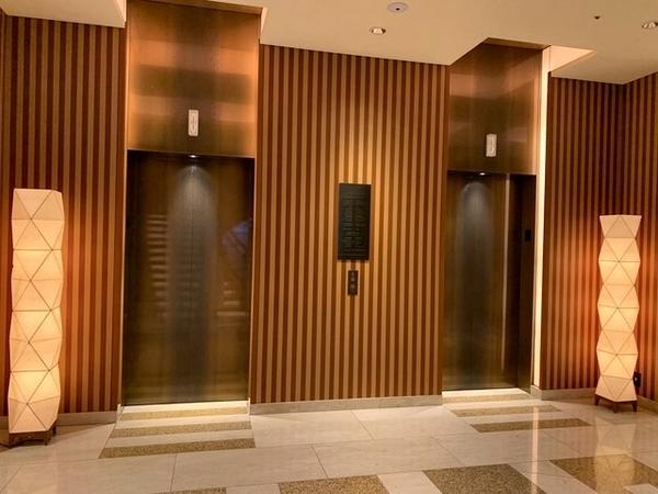 hotel cinco estrelas em tóquio