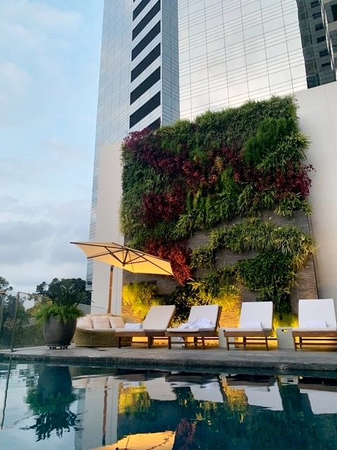 primeiro hotel four seasons do brasil - hotéis do Brasil pós pandemia