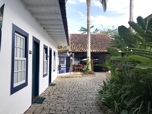hotéis perto do Rio para ir de carro depois da Quarentena