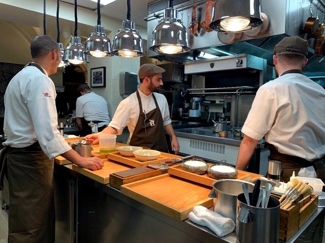 melhores restaurantes do mundo em Lisboa
