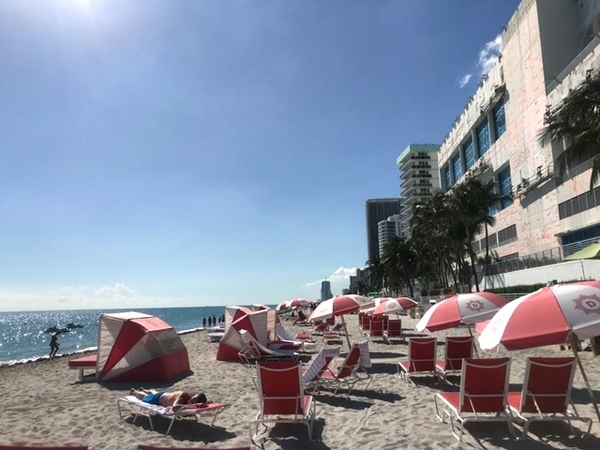 Bate-volta de Miami: Fort Lauderdale e Hollywood