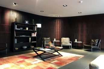 Ladera: hotel boutique cinco estrelas em Santiago - Chile