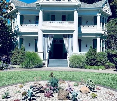 Hotel boutique em Napa Valley: White House Inn Napa
