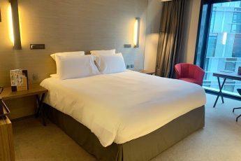 hotel em paris perto do aeroporto