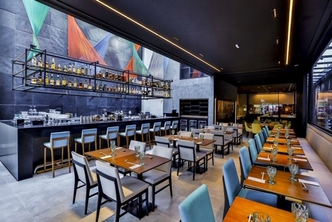 Imakay restaurante oriental em São Paulo