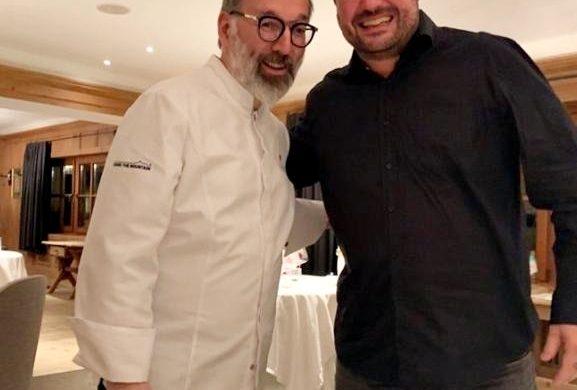 Os melhores restaurantes da Itália por Pier Paolo, chef do Pichi