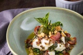 Menus de Primavera nos Restaurantes do Rio