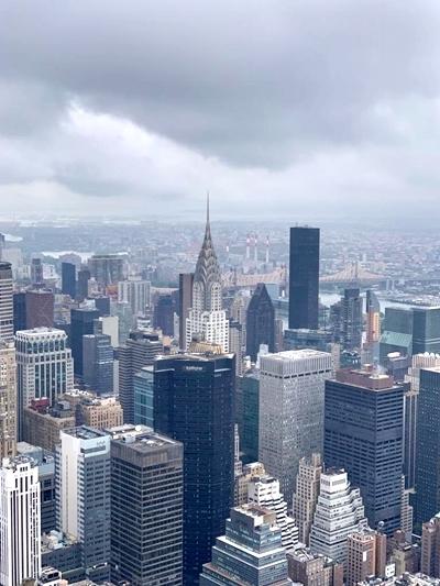 Empire State, em NYC